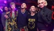 Marc Jacobs meent dat Nirvana geen rechten heeft op bekende smiley