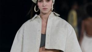 Trend voor onder je trui: de gebreide beha