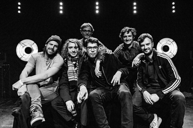 Interview: De Gentse jazzscene slaat weer toe. Kosmo Sound brengt hemelse crossover van dub en jazz op debuutalbum