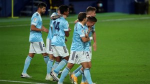 RC Celta zet samenwerking met coach Oscar Garcia stop