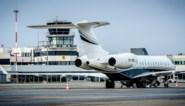 Flyinggroup opent in volle luchtvaartcrisis nieuw energieneutraal hoofdkwartier in Antwerpen