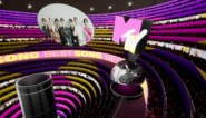 K-popgroep BTS grote winnaar van MTV EMAs