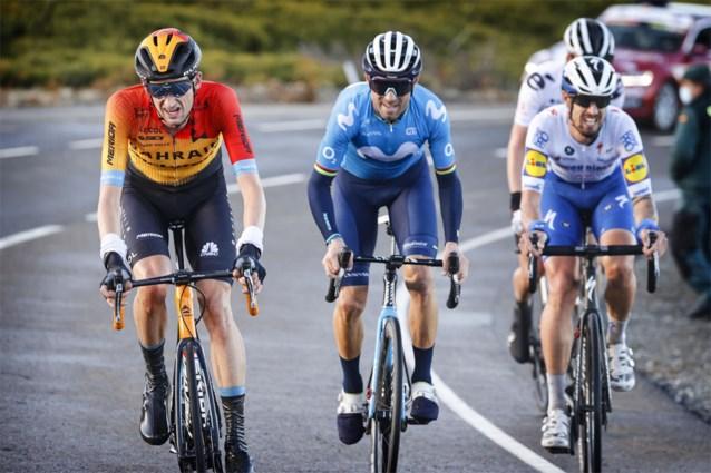 De indrukwekkende statistieken van het intussen 40-jarige Spaanse fenomeen Alejandro Valverde