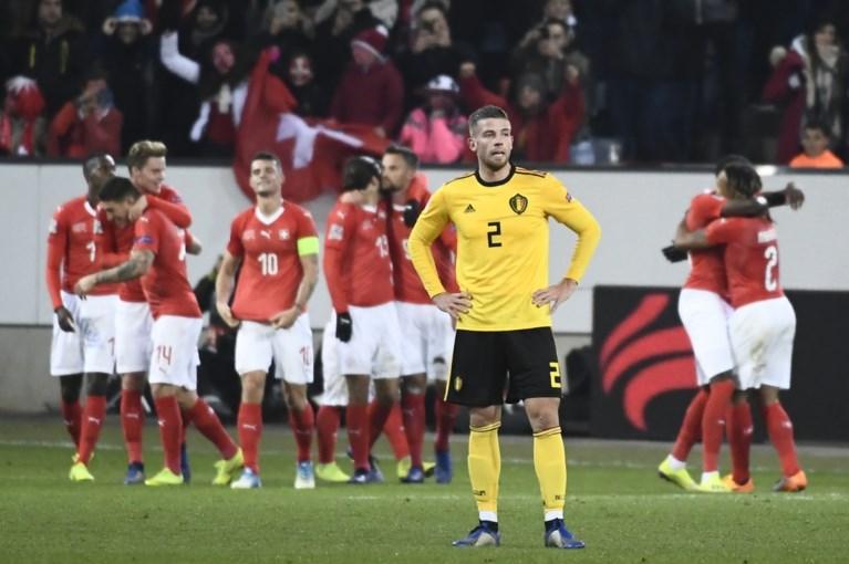 """Zwitserse bondscoach Petkovic heeft goede herinneringen aan België: """"Die 5-2 is hoogtepunt in mijn loopbaan"""""""