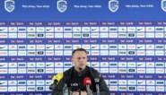 """John van den Brom maakt intenties met KRC Genk duidelijk: """"Ik hou van mooi voetbal, soms zelfs wat te veel"""""""