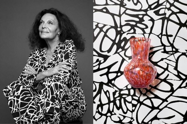 H&M Home weet Diane von Furstenberg te strikken