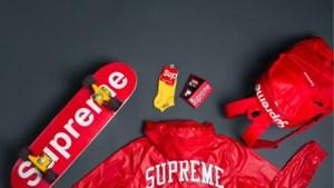Iconisch streetwearmerk Supreme komt in andere handen terecht