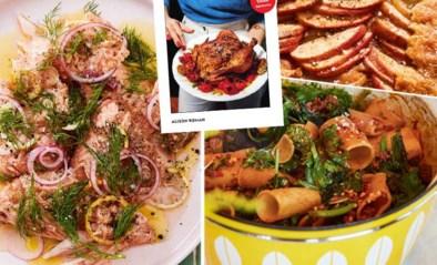 Dit kookboek belooft ons om simpel en zonder gedoe te koken. Maar is het ook lekker?