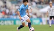 Lommel verrast met transfer van Japanse jeugdinternational