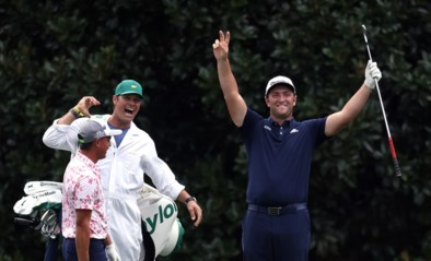 Golfer op Masters lukt hole-in-one over water: beste shot ooit of puur geluk?