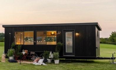 Ikea experimenteert met tiny house