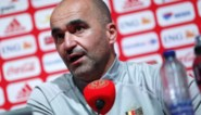 """Roberto Martinez verklaart verrassende keuze voor Hannes Delcroix: """"Nu kunnen we zien wie de Duivels over zeven jaar zullen zijn"""""""