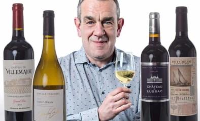 Colruyt organiseert Megaproeverij in je eigen bubbel: Alain Bloeykens beoordeelt de wijnen