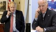 Joe Biden waarschuwt Boris Johnson voor gevolgen van Brexit voor Noord-Ierland