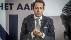 """Tom Van Grieken: """"Mijn bedenkingen over privacyprobleem corona-app waren ongegrond"""""""