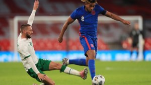 Engeland tankt vertrouwen voor clash tegen België met vlotte zege tegen Ierland