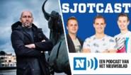 """SJOTCAST. Marathon met Bjorn Ruytinx: """"Van het café rechtstreeks naar de training: Ja, dat is een paar keer gebeurd"""" En win een shirt van KRC Genk!"""