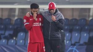 Engeland ziet verdediger uitvallen en dat is vooral slecht nieuws voor Liverpool