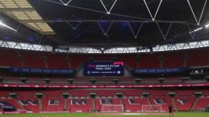Engeland krijgt toestemming om IJsland te ontvangen op Wembley
