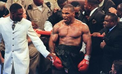 """Bokslegende Mike Tyson onthult hoe hij dopingcontrole omzeilde dankzij seksspeeltje: """"Het was geweldig!"""""""
