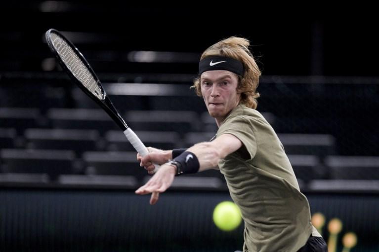 Van Djokovic op recordjacht en blinde vlek van Nadal, tot debutant Schwartzman: dit moet u weten over de deelnemers aan de ATP Finals