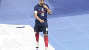 Ben Yedder verlaat Franse trainingskamp na positieve test
