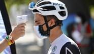 Opvallend: geen enkele renner testte positief maar 46 agenten die actief waren bij Vuelta nu wel besmet met virus