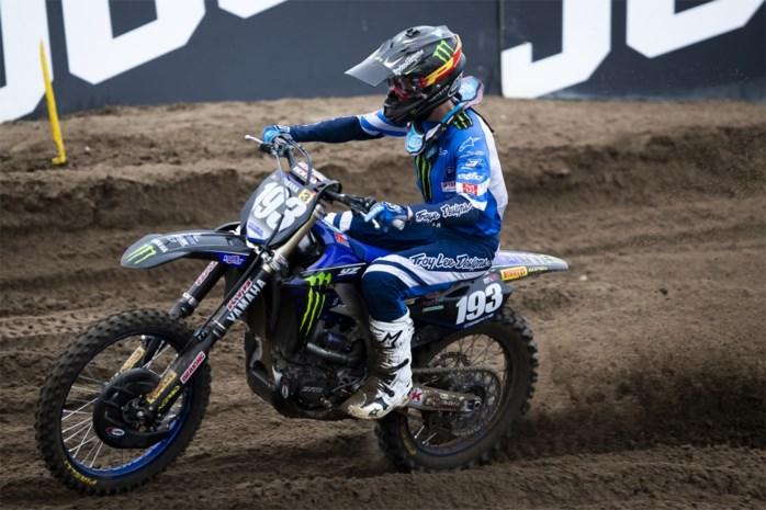 """Jago Geerts, vicewereldkampioen MX2 en nationale hoop in motorcross: """"Ik voel dat België snakt naar een nieuwe wereldkampioen"""""""