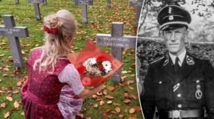 Vlaams Belang-politica legt bloemen op nazigraf van gesneuvelde SS-soldaat, partij start interne procedure