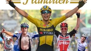Peloton maakt zich klaar om Flandrien 2020 te kiezen: dit zijn de genomineerden…
