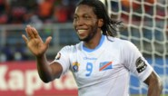 """Dieumerci Mbokani vergeet het verleden en stelt zich weer beschikbaar voor zijn land: """"Ik wil met Congo naar het WK"""""""