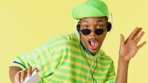 Will Smith deelt trailer voor 'The fresh prince of Bel-Air: The reunion'