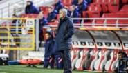 """Mourinho krijgt voorwaardelijke schorsing van UEFA """"omdat match tegen Antwerp te laat begon"""""""