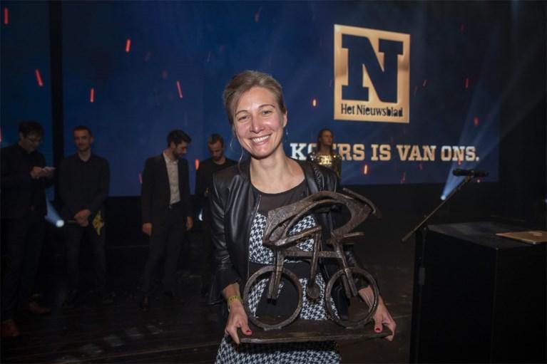 De vijf genomineerden voor Flandrienne Trofee 2020: ook hier één absolute topfavoriete