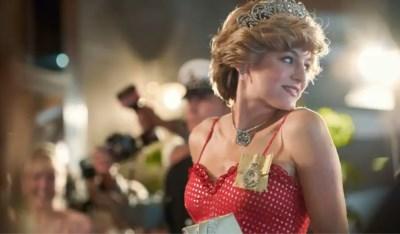 RECENSIE. 'The crown', seizoen 4: Vrouwen aan de macht ***
