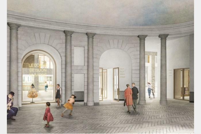Renovatie Gentse opera klaar in 2028: Vlaamse regering geeft 67 miljoen euro subsidies