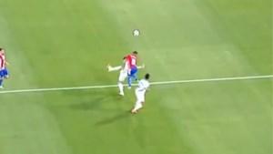 """Ploegmaat van Lionel Messi is maanden out na vliegende horrortackle: """"Zware klap"""""""