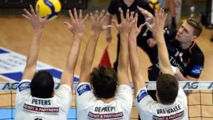 Aalst wint in Leuven enige wedstrijd van zevende speeldag in EuroMillions Volley League