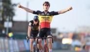 Laurens Sweeck pakt zege in Ethias Cross in Leuven na prangende sprint met Toon Aerts
