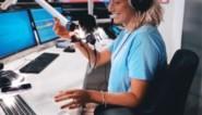 Julie Vermeire stopt al na 3 maanden met radioshow en werkt aan eigen tv-programma