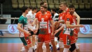 Maaseik staat zonder te spelen in achtste finales CEV Cup volley