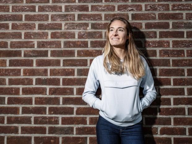 """Tessa Wullaert: """"Of vrouwelijke voetballers ook vreemdgaan? Nee, wij hebben niet zo veel geld als de mannen"""""""