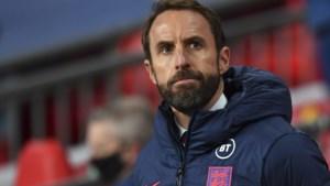 """Engelse bondscoach Southgate voor clash: """"Immens respect voor de Rode Duivels, maar we moeten ze kloppen"""""""