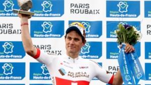 Zwitser Silvan Dillier rijdt volgend seizoen in dienst van Mathieu van der Poel bij Alpecin-Fenix