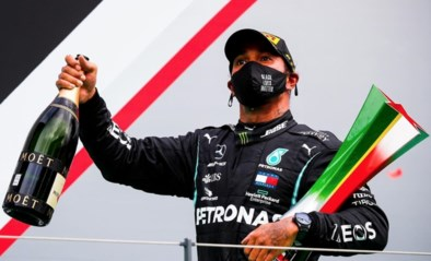 """Zevenvoudig wereldkampioen F1 Lewis Hamilton in zeven beruchte quotes: """"Misschien is het omdat ik zwart ben"""""""