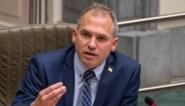 Matthias Diependaele (N-VA) hekelt beperkte opening voor de woningenmarkt