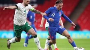 Rode Duivels spelen tegen Engeland: three lions om voor op te passen