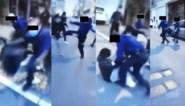 """Drie agenten gewond na coronacontrole in Elsene, verdachten meteen weer vrijgelaten: """"Schandalig signaal"""""""