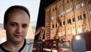 """Dokter probeerde patiënten te redden uit brand in Roemeens ziekenhuis en wordt nu zelf opgenomen in België: """"Met mij gaat het goed, maar de anderen brandden"""""""