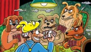 Fans ongerust door één detail in nieuwste Urbanus-strip: is het einde van de reeks nabij?